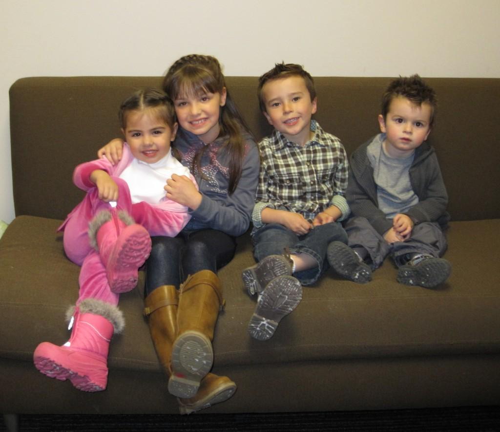 AMC Kids