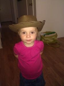 cowboy Kaia